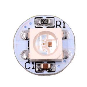 Модуль адресного светодиода на WS2812B (3x10мм)