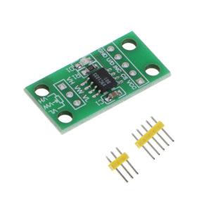 Модуль цифрового потенциометра X9C103S