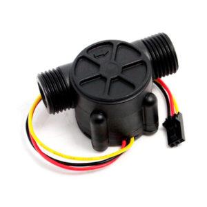 Расходомер воды / датчик расхода воды YF-S201