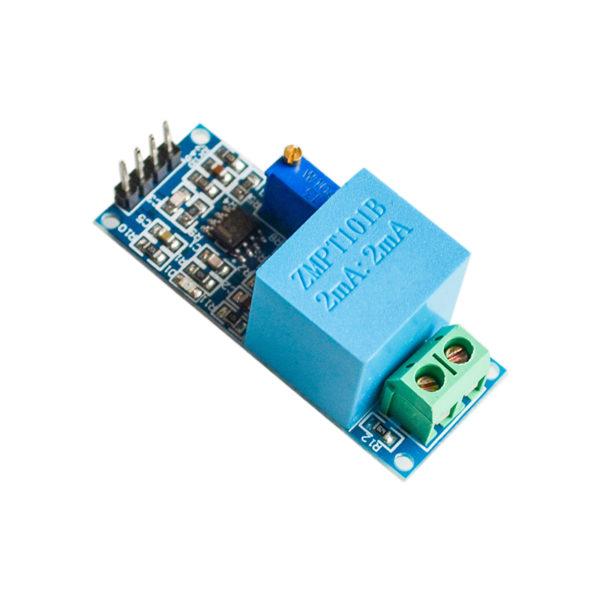 ZMPT101B - датчик переменного напряжения