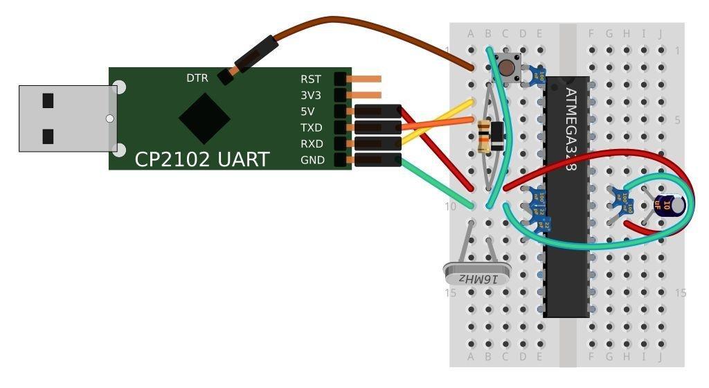 Arduino сделать своими руками 55